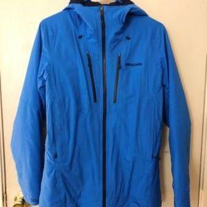 Patagonia Women's Insulated Rain Jacket